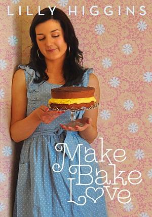 Lilly Higgins Make Bake Love