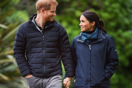 Here's how Prince Harry and Meghan Markle are being more sustainable parents