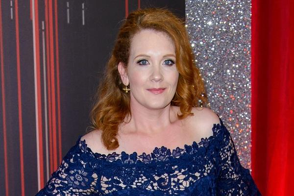 Congrats! Jennie McAlpine welcomes a daughter and her name is ADORABLE