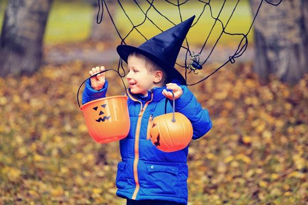 Met Éireann advises Trick-or-Treaters to wrap up warm as temperatures drop