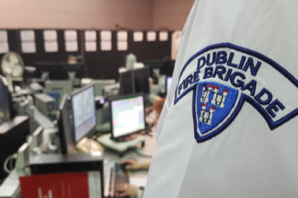 Over 900 emergency calls made to Dublin Fire Brigade on Halloween
