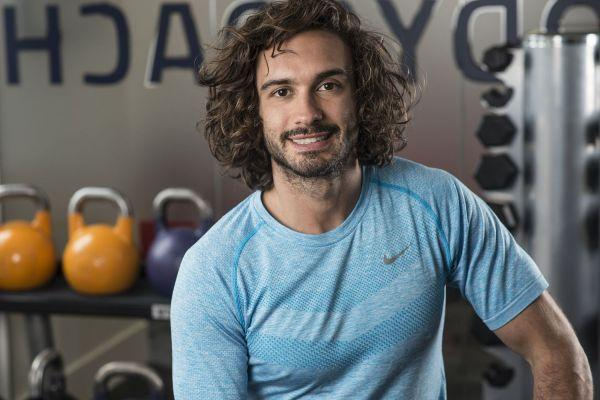 'You are not alone': Joe Wicks shares a raw update about his mental health