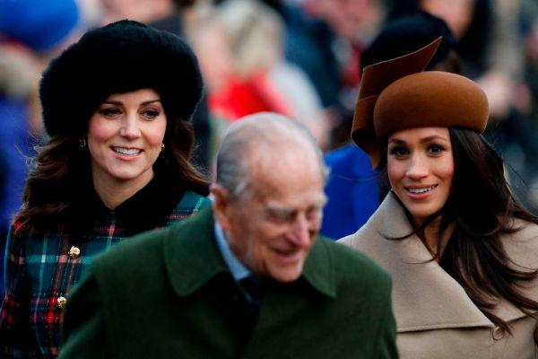Kate Middleton is throwing a VERY special event for Meghan Markle