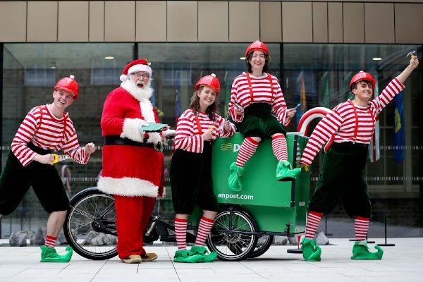 The GPO is hosting the most MAGICAL Christmas event this year