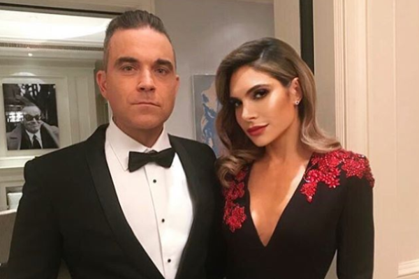 You feel so vulnerable: Ayda Field opens up about son Charlies health problems