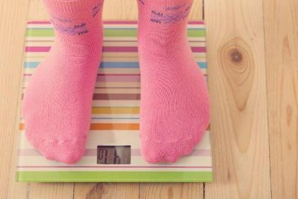 New study shows almost a fifth of nine-year-olds are overweight