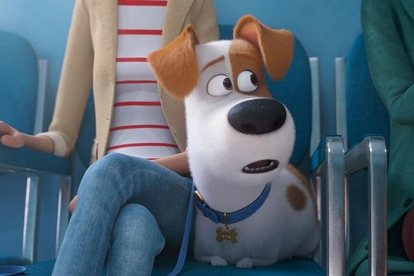The Secret Life of Pets 2 trailer has landed and we are VERY excited