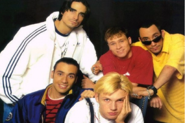 Backstreets back: The 90s boyband is coming to Dublin