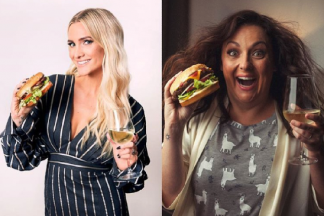 Expectation versus reality: Mum reenacts modelling photos and its hilarious