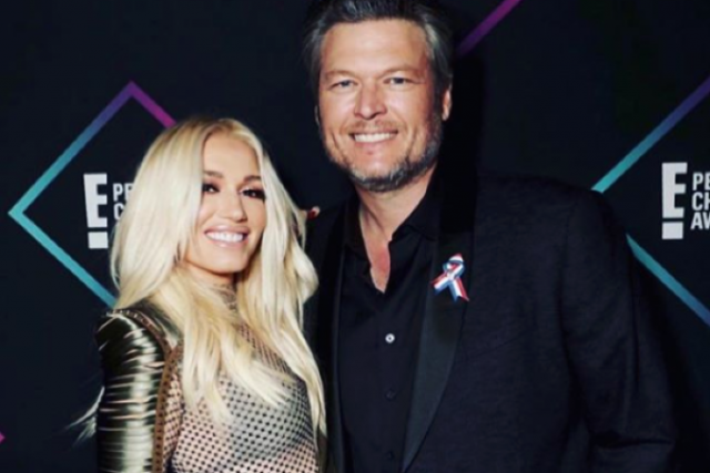 Gwen Stefani and Blake Shelton are searching for a surrogate, reports say