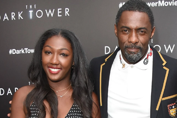 THIS is why Idris Elbas daughter is embarrassed of her dad