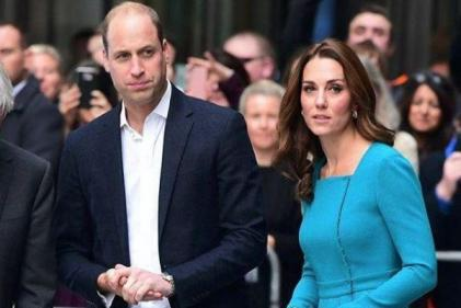 I was a new parent: Prince William speech about cyber-bullying is so emotional