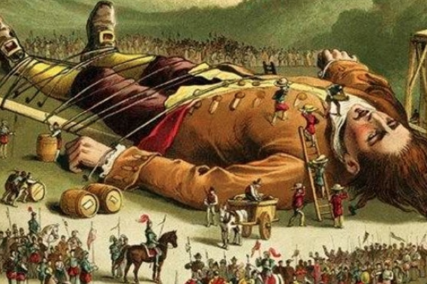 Musical re-telling of Gullivers Travels coming to Dublin and kids get in free