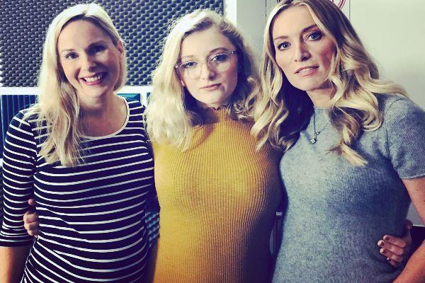 #MUMTRUTHS: Victoria Smurfit and daughter Evie discuss life in the face of adversity