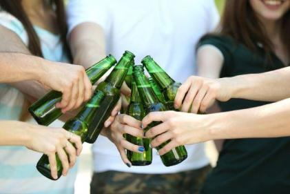 Parents permitting early drinking has ill effects on teens, health experts say