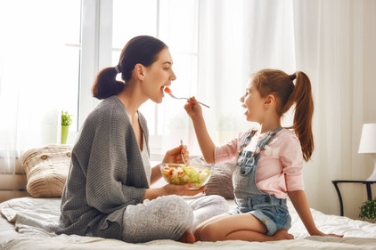 What does fussy eating really look like? Heres what to look out for