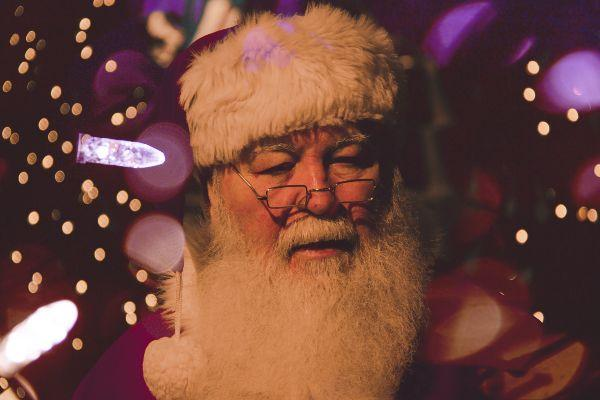 Principal shares advice to parents of kids who ask Is Santa real?