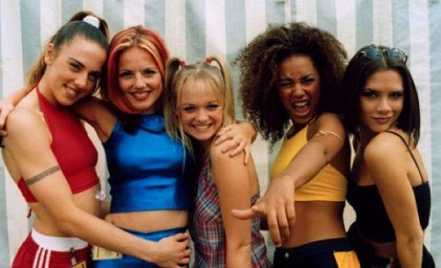 Nostalgia: These 90s baby names are coming back like the Spice Girls
