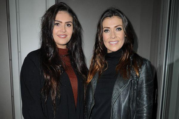 Over the moon: Coronation Streets Kym Marsh to become a grandmother