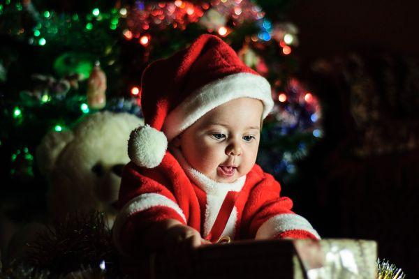 Weve discovered the 12 best baby gifts for the perfect Christmas