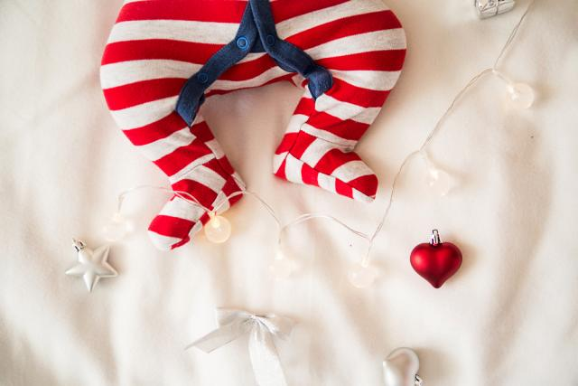Babys first Christmas? The most beautiful gifts you need to get your tiny tot