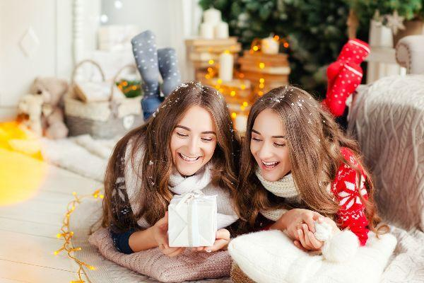 Have teens? Their stocking fillers are sorted with this gift guide