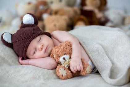 Sleep expert shares top tips on getting the kids to sleep during Christmas