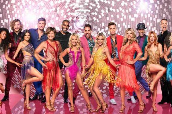 An honour: Full line up for the Strictly Come Dancing 2019 Tour is here
