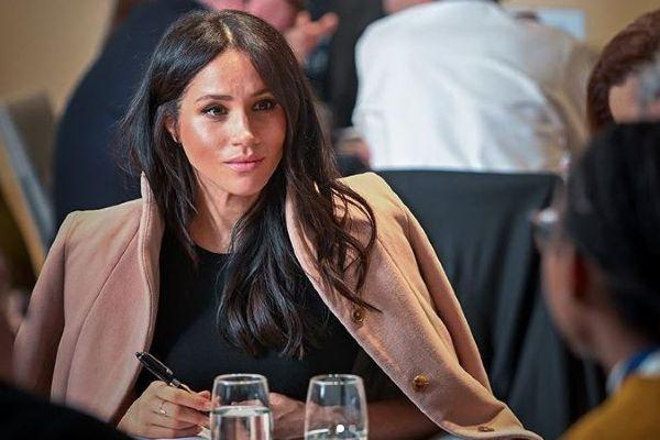Meghan Markle wont be giving birth at the Lindo Wing, reports claim
