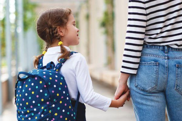 The rising back-to-school costs are putting 27% of parents in debt