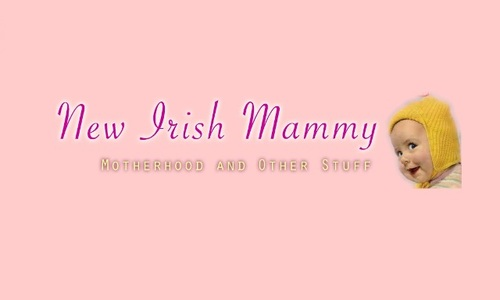 New Irish Mammy