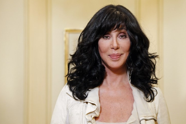 BELIEVE: Cher is coming to Ireland for her first show in 15 years