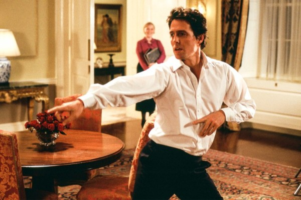 Penneys are selling Love Actually t-shirts and we are definitely buying one