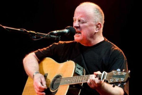 Christy Moore adds more dates to Irish tour due to high demand