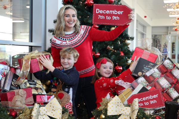 Magic of Christmas: Irish Tesco stores raises INCREDIBLE amount for charity