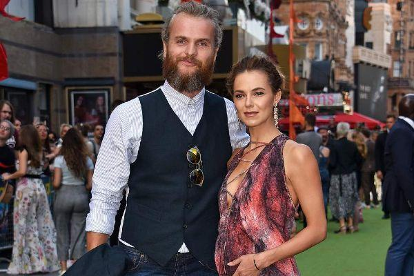 It was quite frightening: Kara Tointon opens up about 58 hour labour
