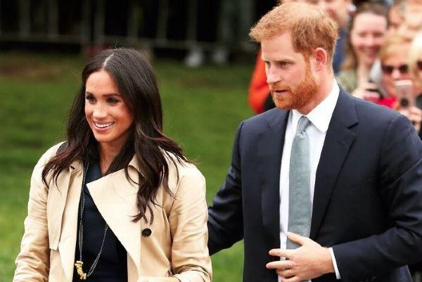 Meghan Markle wants Prince Harry to make this HUGE lifestyle change