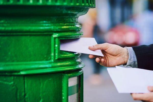 Making Christmas easier: An Post launches new click and post online parcel service