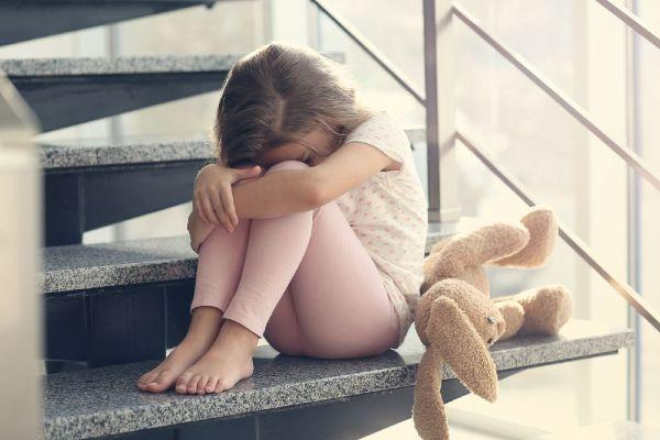 The fear of not being able to help my children in their hour of need haunts me