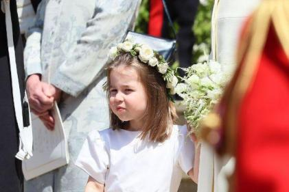 Princess Charlotte follows in Dianas footsteps with ADORABLE new hobby