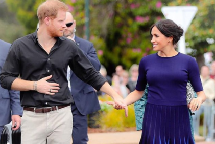 Harry and Meghan to follow in Princess Dianas footsteps with this parenting belief