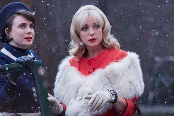 The release date for series 8 of Call The Midwife has FINALLY been confirmed