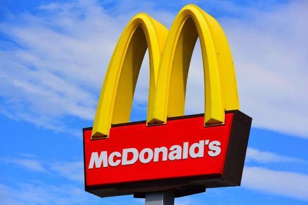McDonalds add TWO new McFlurrys to their menu