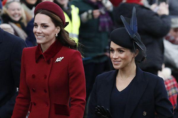 Meghan Markle bought the sweetest gift for the Duchess of Cambridges birthday