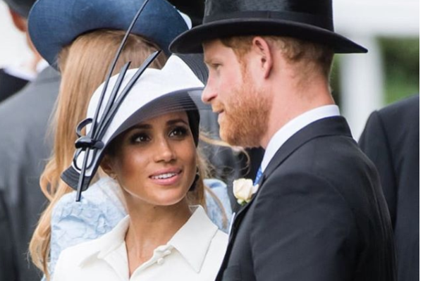 Meghan Markle wont follow THIS royal tradition when she gives birth