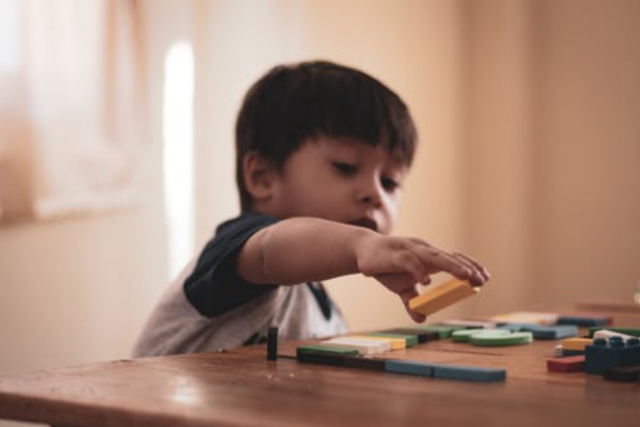 Mum Tips: types of toys your kid should play