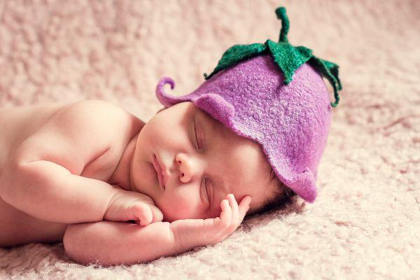 40 of the SWEETEST gender neutral baby names in the world