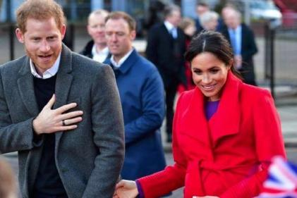 The Duke and Duchess of Sussex reveal where Archie was born
