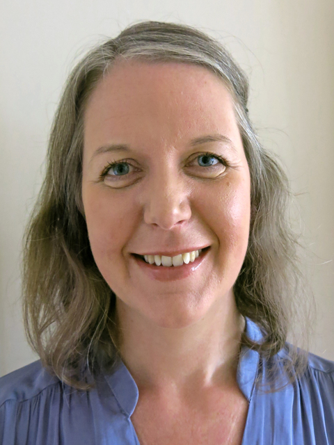 Dr. Julie Meehan