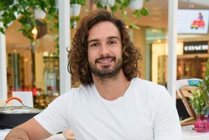 Wean In 15: Joe Wicks to launch cookbook for babies and toddlers